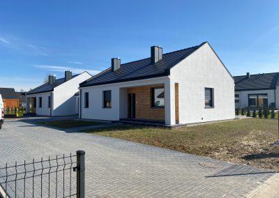 Domy w Mechlinie MARHEL HOUSE-1