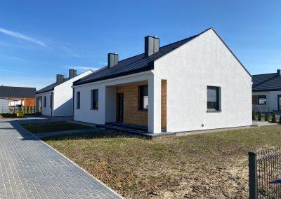 Domy w Mechlinie MARHEL HOUSE-2