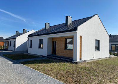 Domy w Mechlinie MARHEL HOUSE-21